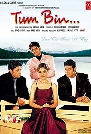 Tum Bin...: Love Will Find a Way(2001) Poster - Movie Forum, Cast, Reviews