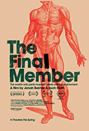 The Final Member Poster