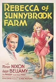 Ralph Bellamy and Marian Nixon in Rebecca of Sunnybrook Farm (1932)