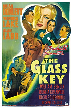 Movie The Glass Key (1942)
