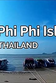 Phi Phi Islands: Thailand Poster
