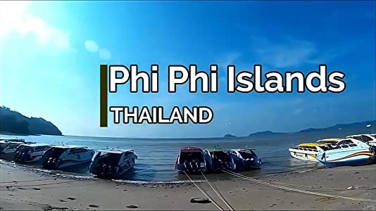 PC movies 1080p download Phi Phi Islands: Thailand by none [hd720p]