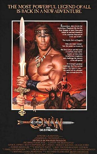Conan Der Zerstörer Stream
