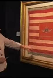 The American Flag: Two Centuries of Concord & Conflict Poster