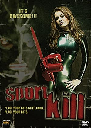 Sportkill full movie streaming