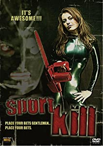 2k movies Sportkill by [BDRip]
