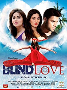 Blind Love (2016)