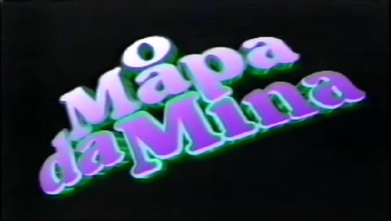 O Mapa da Mina (1993)