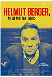 Helmut Berger, My Mother and Me Poster