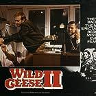 Barbara Carrera in Wild Geese II (1985)