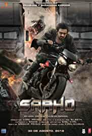 Saaho (2019) HDRip telugu Full Movie Watch Online Free MovieRulz