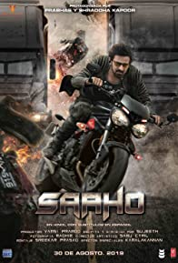 Primary photo for Saaho