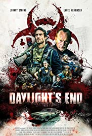 Daylight's End (2016) - IMDb