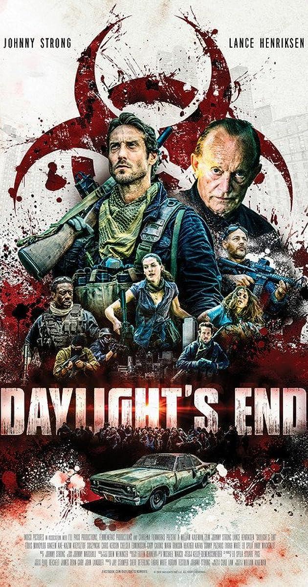 Ngày Tận Diệt - Daylight's End (2016)