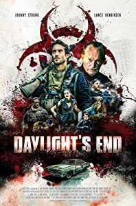 Netflix downloadable movie list Daylight's End by [2048x2048]