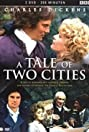 A Tale of Two Cities (1980) Poster