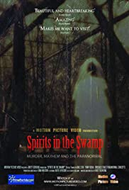 Spirits in the Swamp Poster