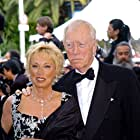 Max von Sydow at an event for Zivot je cudo (2004)