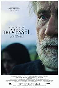 Martin Sheen in The Vessel (2016)