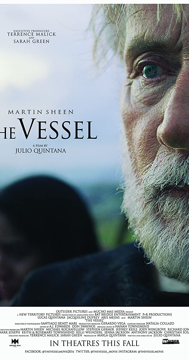 Subtitle of The Vessel