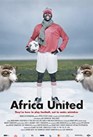 Africa United (2005) Poster - Movie Forum, Cast, Reviews