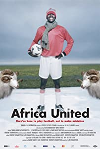 Hollywood action movies video download Africa United [SATRip]