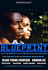 Blueprint 2007 imdb blueprint poster malvernweather Gallery