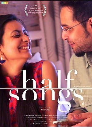 Half Songs movie, song and  lyrics