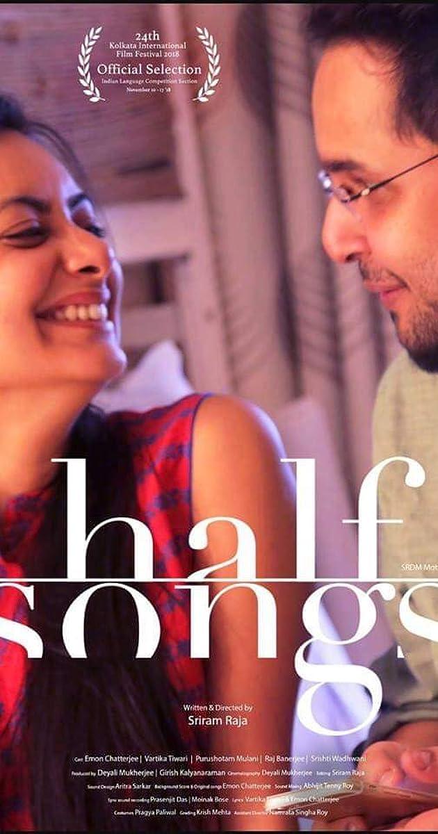 Half Songs (2018) Hindi HD