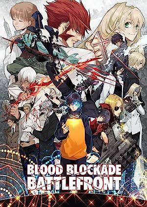 Where to stream Blood Blockade Battlefront