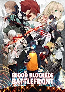 Blood Blockade Battlefront in hindi movie download