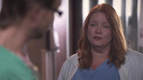 Angela Dirksen Doctor Warren clip