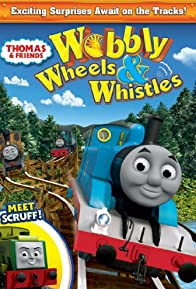 Primary photo for Thomas & Friends: Wobbly Wheels & Whistles