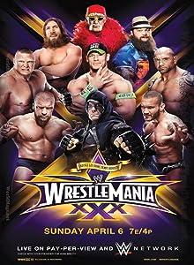 Watch my only you movie WrestleMania XXX [640x640]
