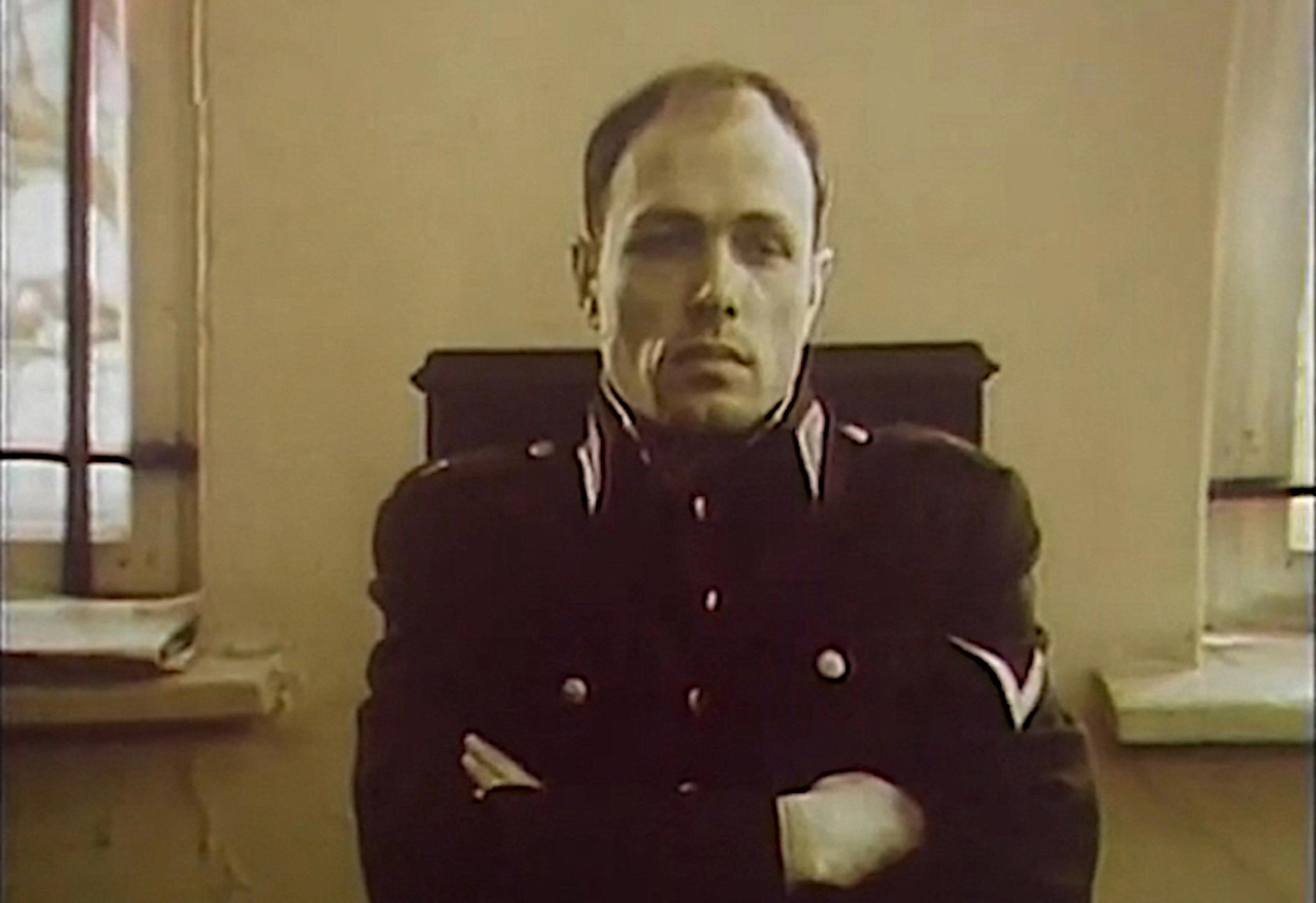 Chuzhaya votchina ((1982))