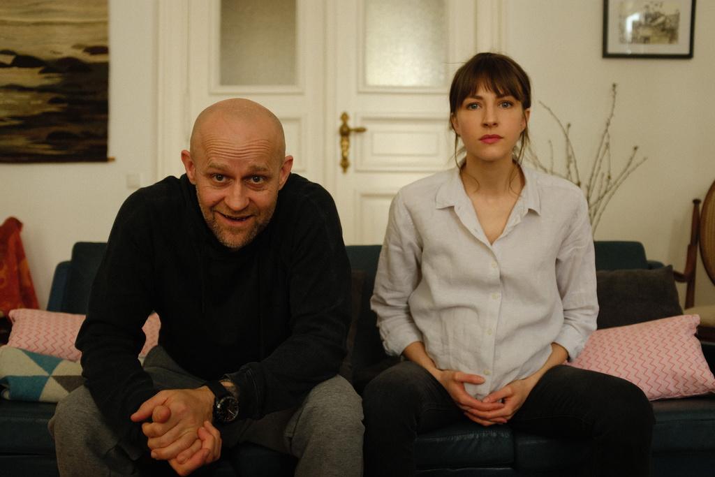 Natalia Belitski in Liebe. Jetzt! (2020)