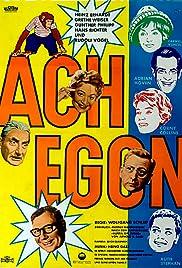 Ach Egon! Poster