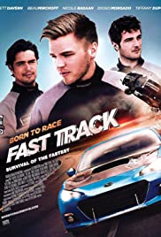 Born to Race Fast Track (2014) 720p