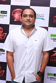 Vikram K. Kumar Picture