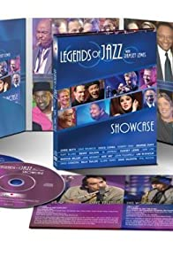Primary photo for Legends of Jazz