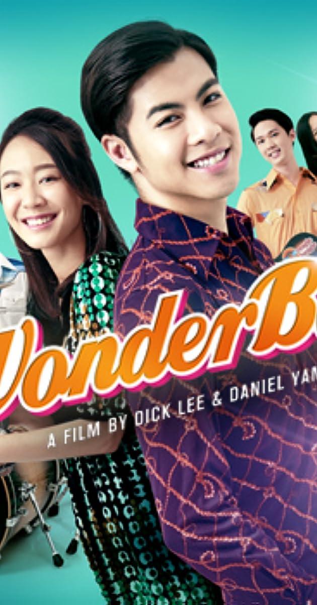 Wonder Boy 2017