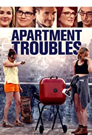 Apartment Troubles (2014) 720p
