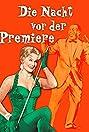 Die Nacht vor der Premiere (1959) Poster