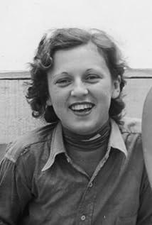 Dorothy Abbott Picture
