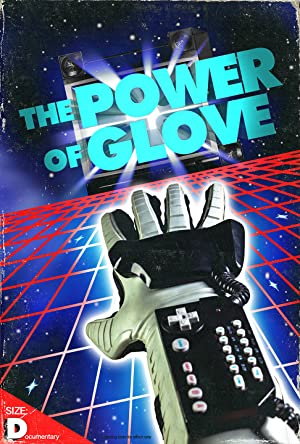 poster for The Power of Glove