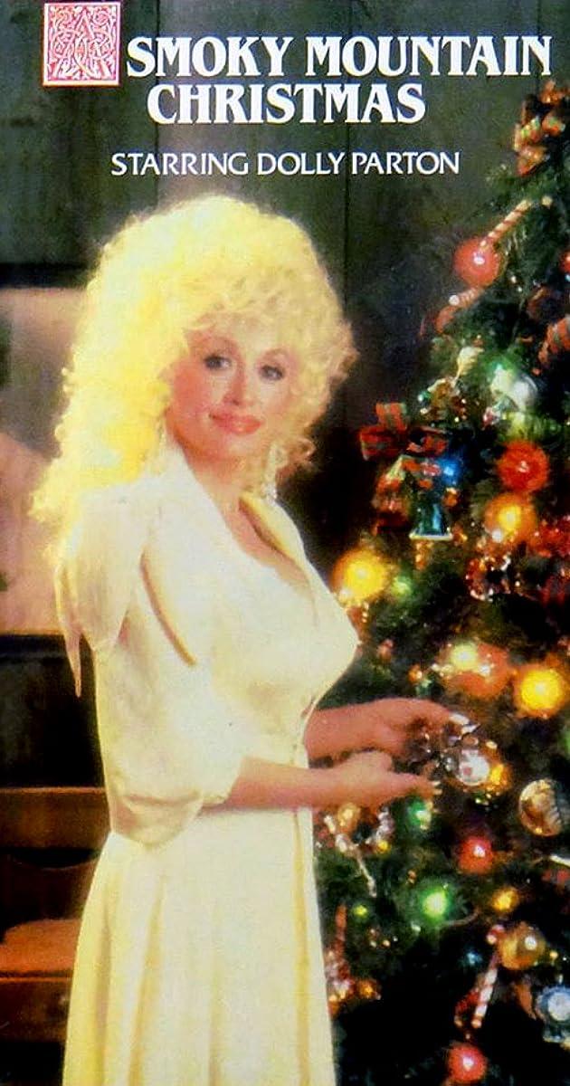 A Smoky Mountain Christmas (TV Movie 1986) - IMDb