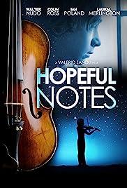 Hopeful Notes Poster