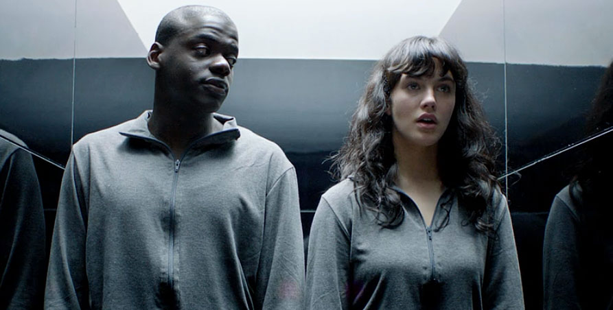 Image result for black mirror daniel kaluuya jessica brown findlay