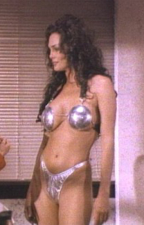 Consider, that julie strain bikini hotel your