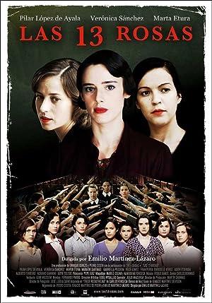 13 Roses film Poster